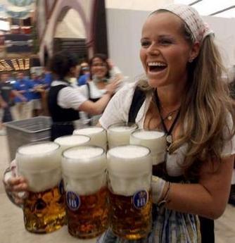 Beer Maid 2