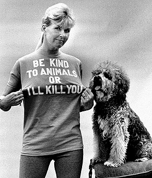 Doris day be kind
